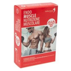Integratore per i muscoli Endo Muscle 30 capsule ITALFARMACIA