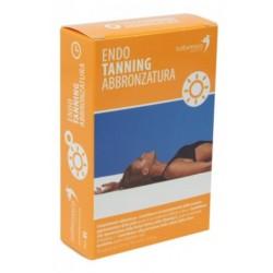 Per abbronzatura e contro scottature Endo Tanning 30 capsule ITALFARMACIA