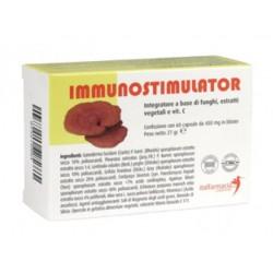 Integratore per sistema immunitario ImmunoStimulator 60 capsule